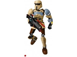 Buildable Star Wars Figures (Bundle) B