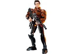 Han Solo Buildable Figure
