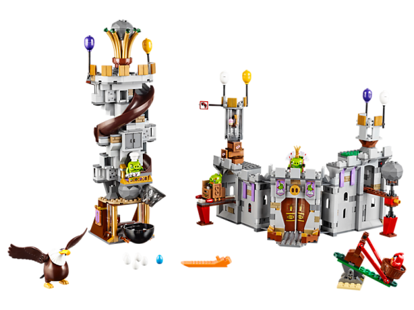 King Pig's Castle