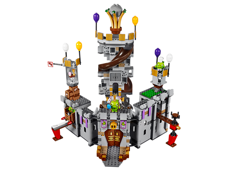 King Pigs Castle Kiddiwinks Online Lego Shop
