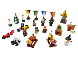 LEGO® Harry Potter™ Advent Calendar 2019