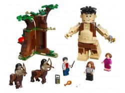 Forbidden Forest: Umbridge's Encounter
