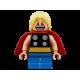 Mighty Micros: Thor vs. Loki