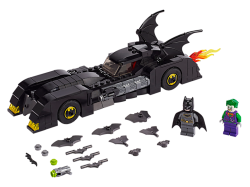 Batmobile™: Pursuit of The Joker™