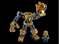 Thanos Mech