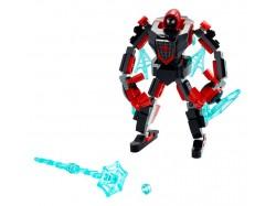 Miles Morales Mech Armor