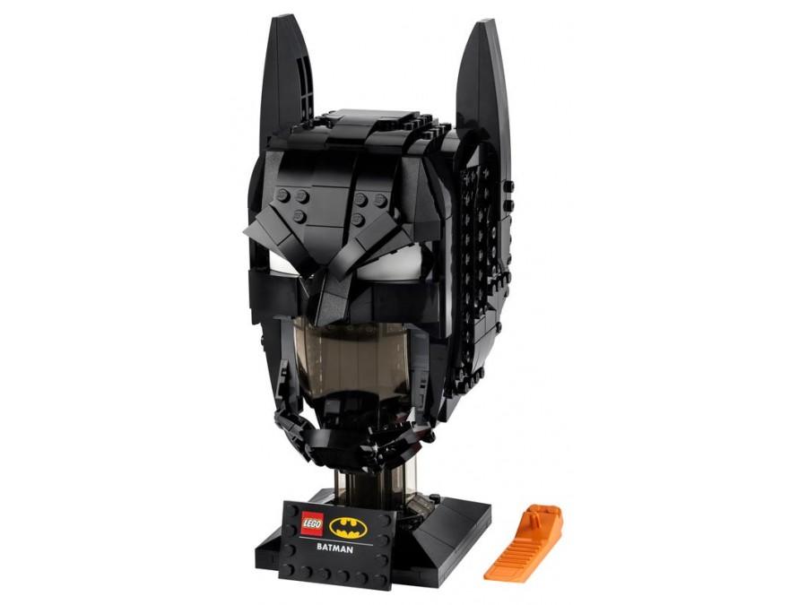 Batman™ Cowl