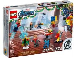 LEGO® Marvel The Avengers Advent Calendar
