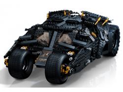LEGO® DC Batman™ Batmobile™ Tumbler [PREORDER]