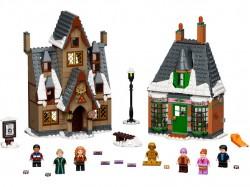 Hogsmeade™ Village Visit