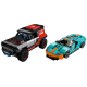 Ford GT Heritage Edition and Bronco R