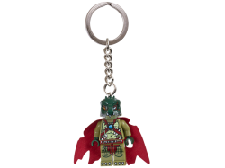 LEGO® Legends of Chima™ Cragger Key Chain