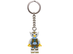 Eris Key Chain