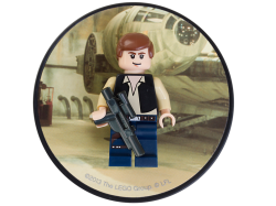 Han Solo Magnet