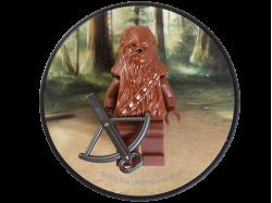 LEGO® Star Wars™ Chewbacca™ Magnet