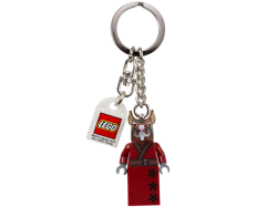 Splinter Key Chain