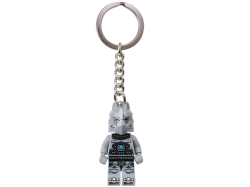 Legends of Chima Rogon Key Chain