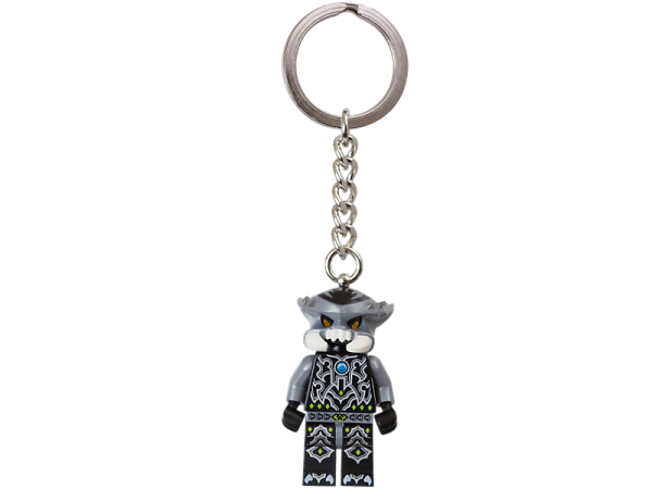 Legends of Chima Scolder Key Chain