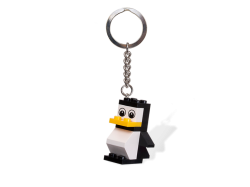 LEGO® Penguin Key Chain