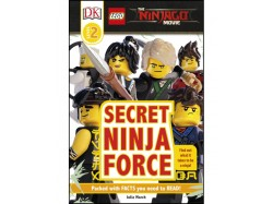 LEGO NINJAGO Movie Secret Ninja Force