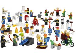 Community Minifigure Set