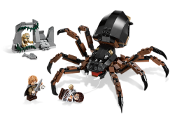Shelob™ Attacks