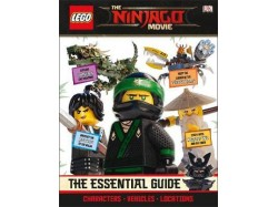 The LEGO Ninjago Movie The Essential Guide