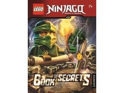 LEGO Ninjago Book of Secrets