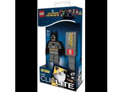 LEGO Super Heroes - Batman Grey Book Light