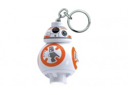 LEGO Star Wars - BB-8 Key Chain Light