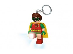 LEGO Batman  - Robin Key Chain Light