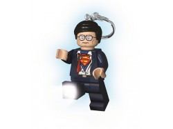 LEGO Super Heroes - Clark Kent Key Chain Light