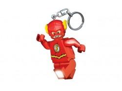 LEGO Super Heroes - The Flash Key Chain Light