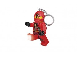 LEGO Ninjago - Kai Key Chain Light
