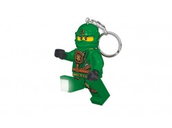 LEGO Ninjago - Lloyd Key Chain Light