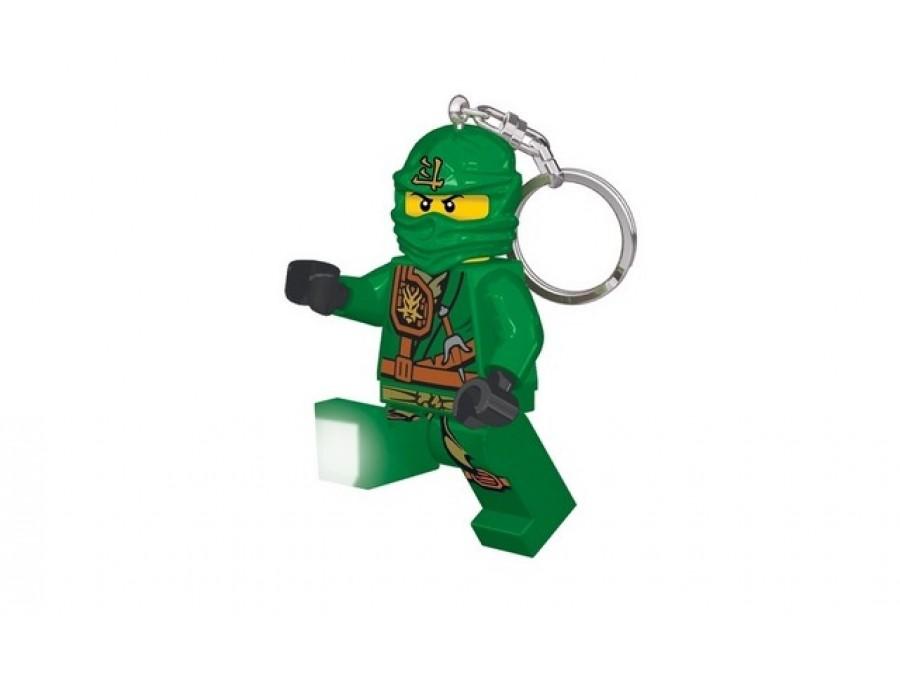 LEGO Ninjago - Lloyd Key Chain Light