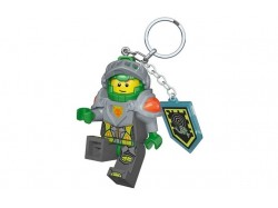 LEGO Nexo Knights - Aaron Key Chain Light
