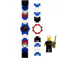 Policeman Watch (LEGO® City)