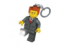 President Business Key Chain Light (THE LEGO® MOVIE™)